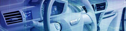 Innovation on the automotive industry