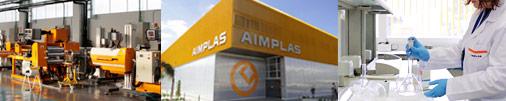Nuevas Instalaciones AIMPLAS