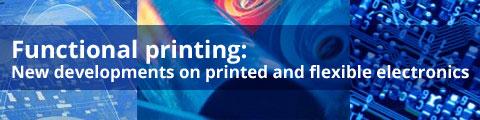 Functional Printing