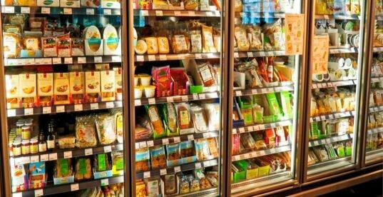 Cómo alargar la vida útil de los alimentos envasados