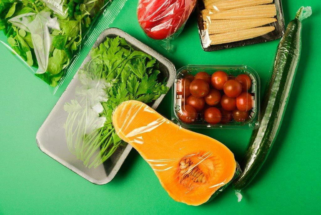 ¿Cómo alargar la vida útil de los alimentos envasados?