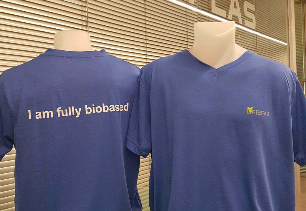 Bioplásticos para la fabricación de tejidos con propiedades avanzadas
