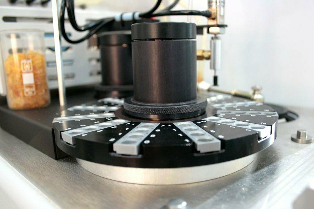 Laboratorio de plásticos: Análisis para determinar la calidad de las piezas de PVC