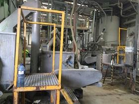 ACTECO desarrollará el proyecto EPS-FISH para el reciclado de residuos  de EPS procedentes de cajas de pescado