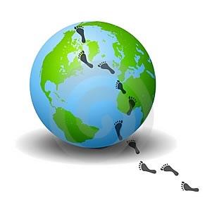 La huella de carbono en los productos plásticos