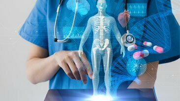 Biopolímeros en medicina