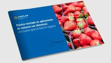 Ebook Plastico reciclado en contacto con alimentos