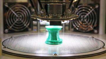 fabricación aditiva