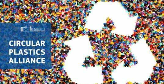 economía circular de los plásticos