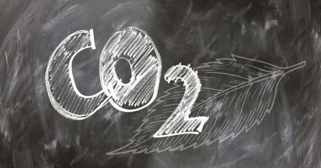 ¿Qué usos tiene el CO2?