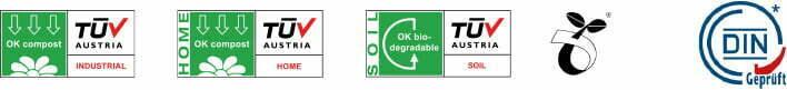 Ecoetiquetas Bioplásticos
