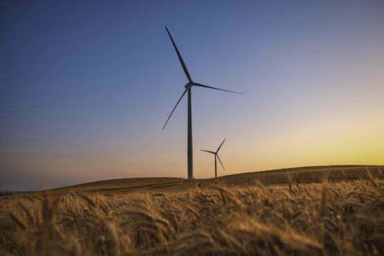 Composites en energía eólica