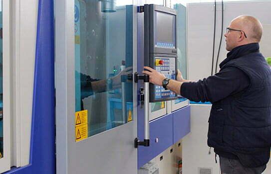 OPtimización de procesos de producción para reducir scrap