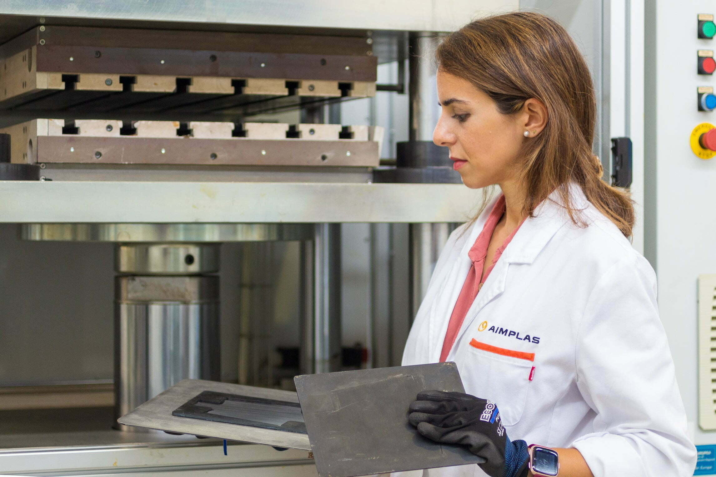 AIMPLAS inicia las investigaciones para desarrollar nuevos métodos eficientes de reciclado de materiales compuestos