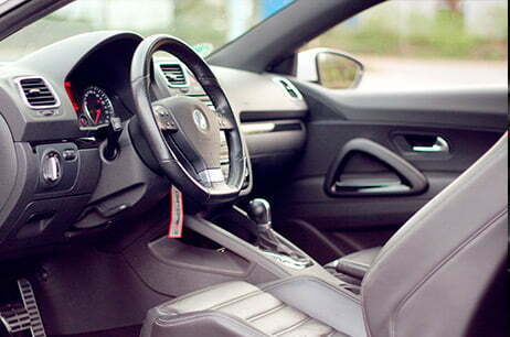 homologación Volkswagen