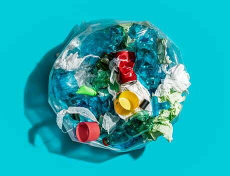 Valorización de residuos