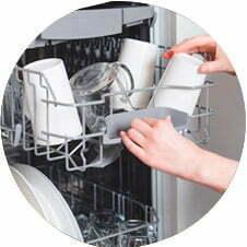 envase lavavajillas