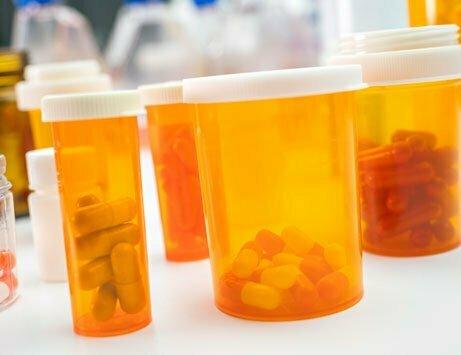 Farmacopea materiales plásticos